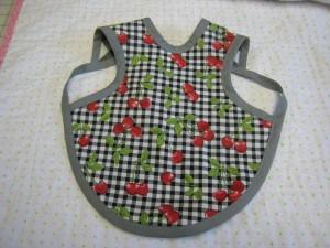 apron front