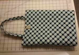 padded bag