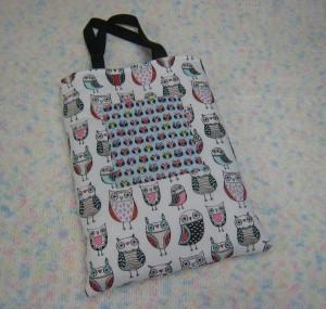 Owl bag - Starfishalley